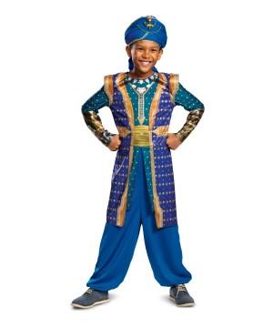 Genie Classic Boys Costume