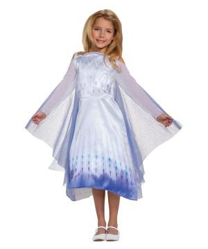 Disney Snow Queen Elsa Toddler Costume