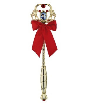 Snow White Disney Girls Wand Deluxe