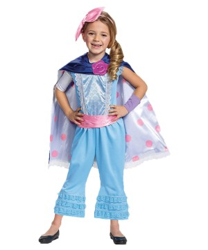 Toy Story Peep Look Girl Costume