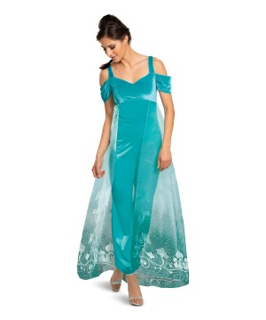 Disneys Jasmine Womens Dress