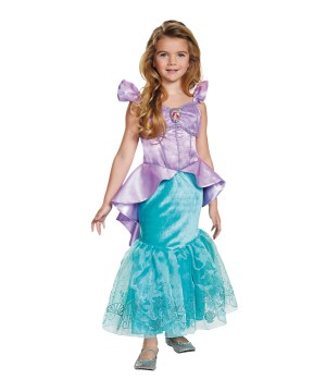 Disney's Princess Ariel Prestige Child Costume