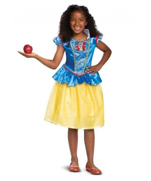 Disneys Snow White Classic Costume