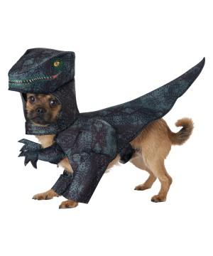 Doggy Dinosaur Costume
