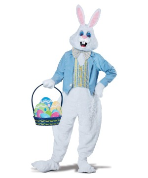 Easter Bunny Men Costume