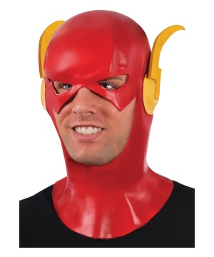 Dc Flash  Cowling Mask