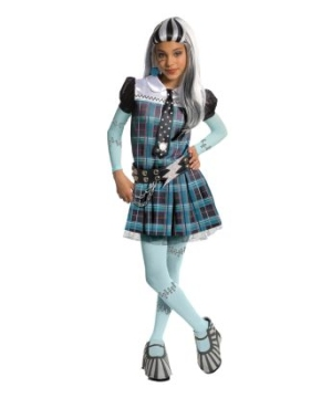 Frankie Stein Kids Costume Deluxe
