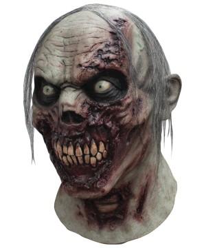Furious Zombie Walker Mask