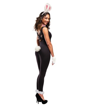 Bunny Women Costume Kit