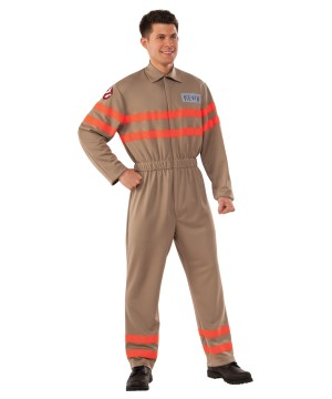 Ghostbuster Movie Kevin Men Costume