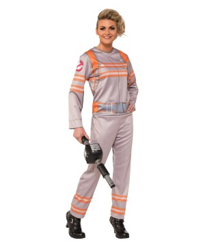 Ghostbusters Movie Woman Costume