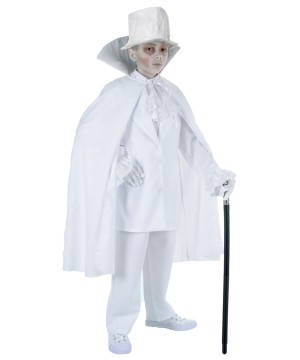 Ghostly Boys Child Costume