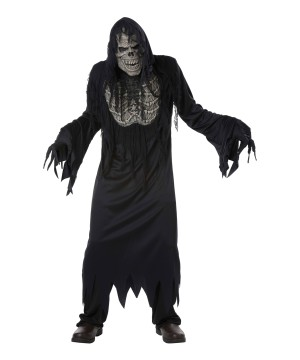 Ghoul Man Costume