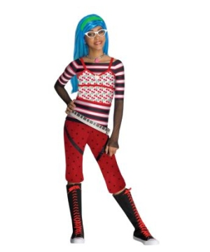 Ghoulia Yelps Kids Costume