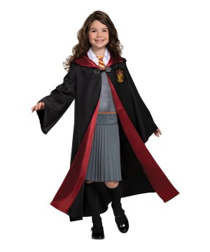 Girls Hermione Granger  Costume