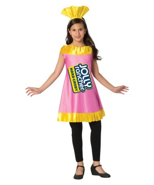 Girls Jolly Rancher Watermelon Dress