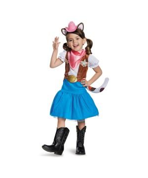 Sheriff Callie Baby Girls Costume