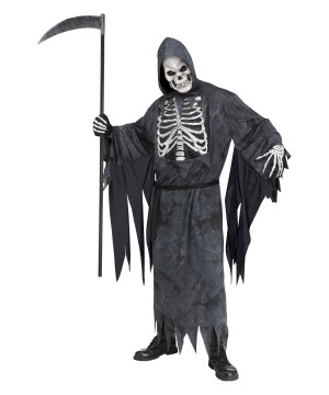 Grave Reaper Mens Costume