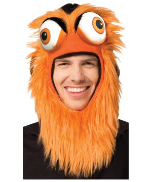 Gritty Adult Mask