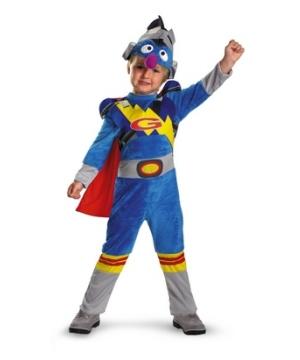 Grover 2.0 Kids Costume Costume