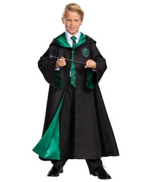Harry Potter Slytherin Robe Prestige Child