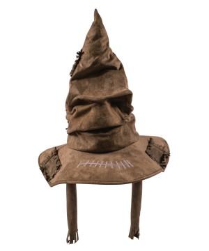 Harry Potter Sorting Hat Adult