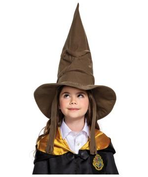 Harry Potter Sorting Hat Child (4 )