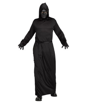Faceless Ghoul Men Costume