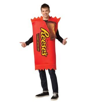 Hersheys Reeses Mens Costume