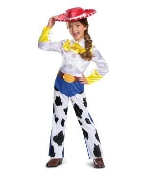 Jessie Girls Classic Costume