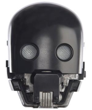 Star Wars K2so Boys Mask