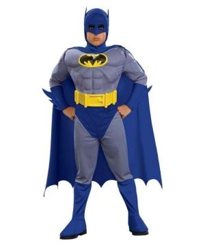 Kids Batman Brave And Bold Costume