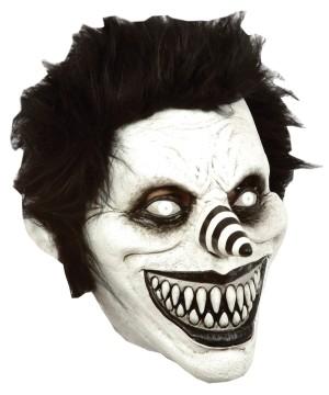 Laughing Jack Latex Mask
