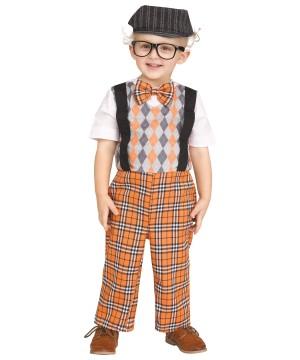 Lil Grampy Costume