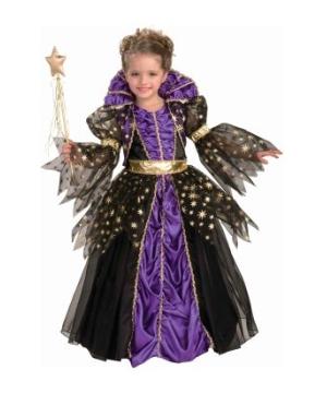 Magical Miss Kids Costume