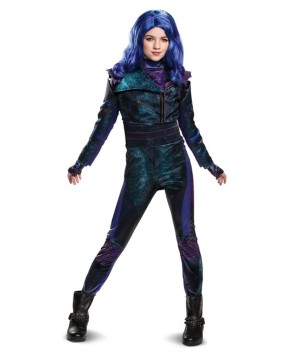Mal Descendants 3 Deluxe Costume