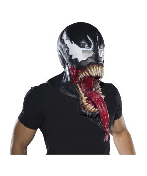 Venom Latex  Mask