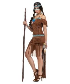 Medicine Woman Adult Costume