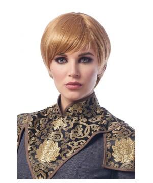 Medieval Queen Wig