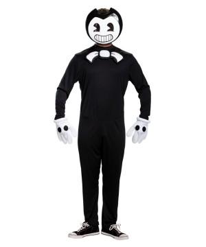 Men's Bendy Costume
