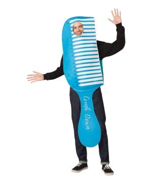 Mens Comb Costume