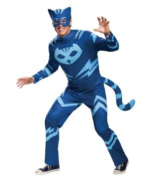Men's Catboy Costume