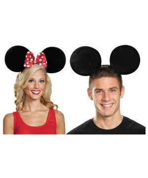 Mickey And Minnie Couple Adult Kit