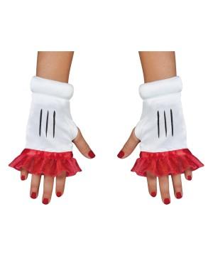 Disney Minnie Mouse Women Glovettes