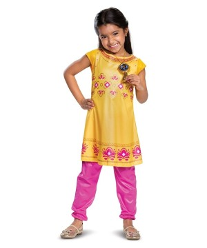 Mira Toddler Girls Costume