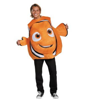 Disney Nemo Men Costume