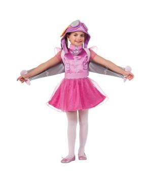 Skye Baby Girl Paw Patrol Pink Costume