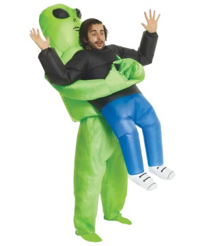 Pick Alien Inflatable