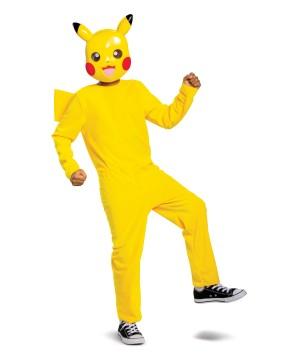 Pikachu Classic Costume