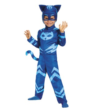 Pj Masks Catboy Toddler Costume